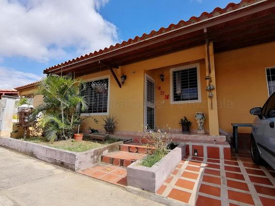 Casa En Ventas Cabudare Codigo Flex 21-3665 Mg