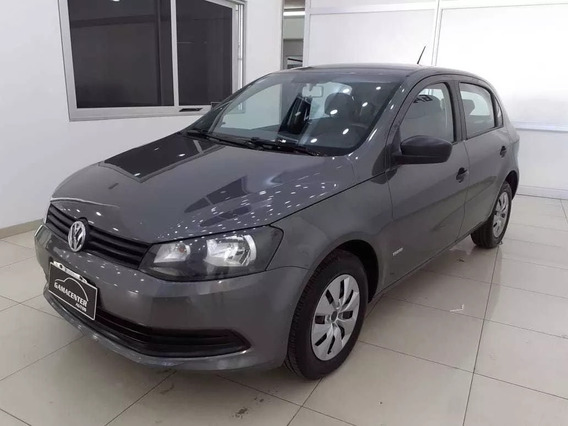 Volkswagen Gol Trend 1.6 Pack I Abcp Abs 101cv