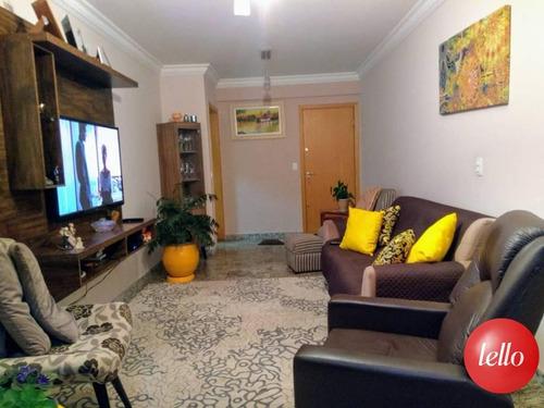 Imagem 1 de 21 de Apartamento - Ref: 208613
