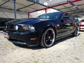 Ford Mustang Gt Vip Std V8 4.6l 320 Hp 2010