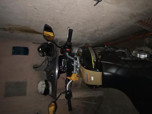 Imagem 1 de 1 de Yamaha Xtz Beve 150z
