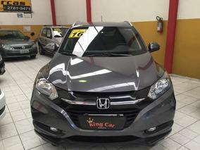 Honda Hr-v 1.8 Exl 2016 Blindada Niii-a Kingcar Multimarcas
