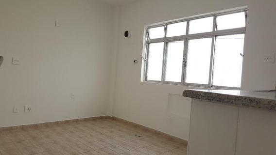 Sala Em Aparecida, Santos/sp De 32m² À Venda Por R$ 130.000,00 - Sa350084
