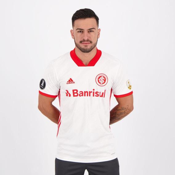 Camisa adidas Internacional Ii 2020 Libertadores