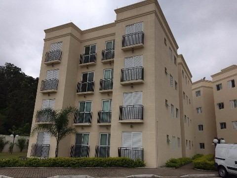 Apartamento - Venda - Ponte São João - Cod. 512 - V512