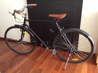 Bicicleta Vintage Varón - R28