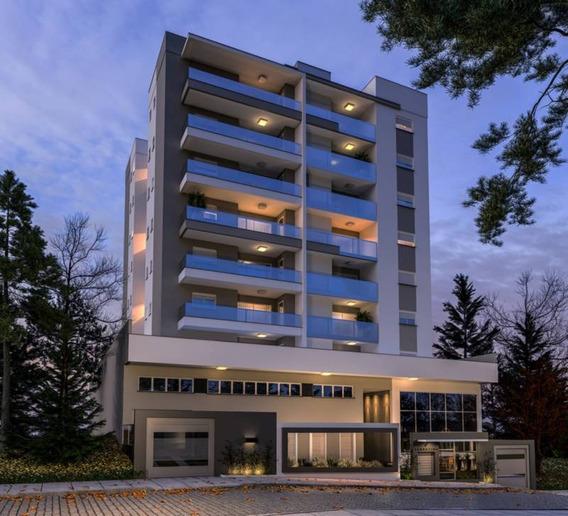 Apartamento - Loteamento Villa Horn - Ref: 6798 - V-6798