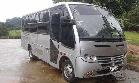 Micro Ônibus Rodoviario Mercedez Benz