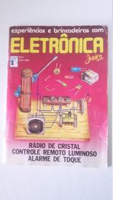 Revista Experiências E Brincadeiras / Eletrônica Junior Nº2