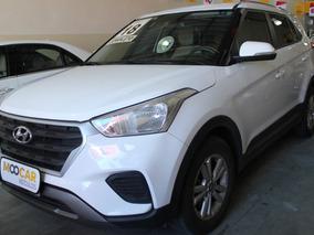 Hyundai Creta 1.6 Attitude Flex 4p Automático