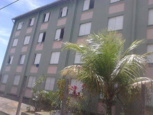 Vendo Apartamento Cdhu Em Itanhaém Cesp
