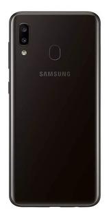 Samsung Galaxy A20 32gb3gbram Dual Pant 6.4 4000mah+full
