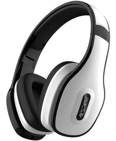 Headphone Pulse Ph152 Bluetooth 4.0 E P2 Branco