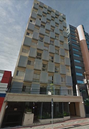 Imagem 1 de 11 de Apartamento Com 02 Dormitórios E 72 M² | Santana , São Paulo | Sp - Ap464666v