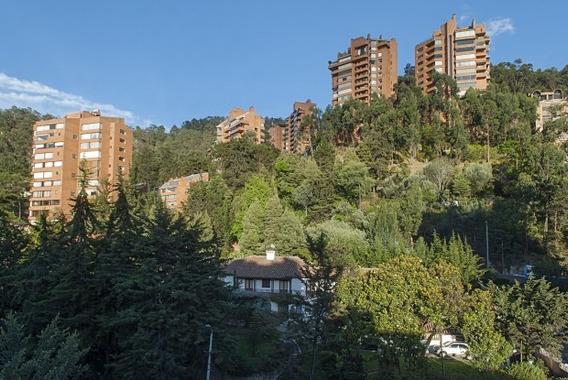 Apartamento En Venta La Cabrera 90-9764