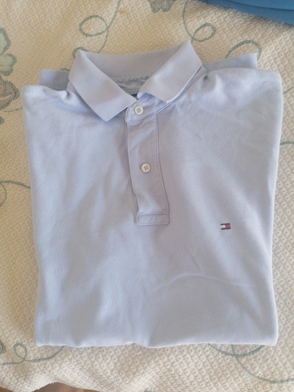 Chomba Polo Tommy Hilfiger Talle M