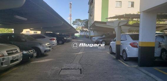 Apartamento Com 2 Dormitórios Para Alugar, 60 M² Por R$ 950/mês - Macedo - Guarulhos/sp - Ap2802