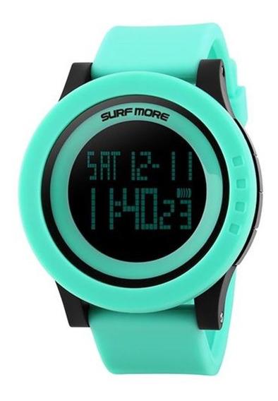 Relógio Surf More Color Esportivo 20006499m