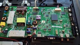Placa Tv Semp Toshiba Mod: Dl3271(b)w