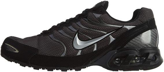 Nike Air Max Torch 4 Anthracite/ Metallic Silver 343846 002