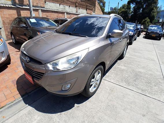 Hyundai Tucson Ix35 Limited Sec 2,4 4x4