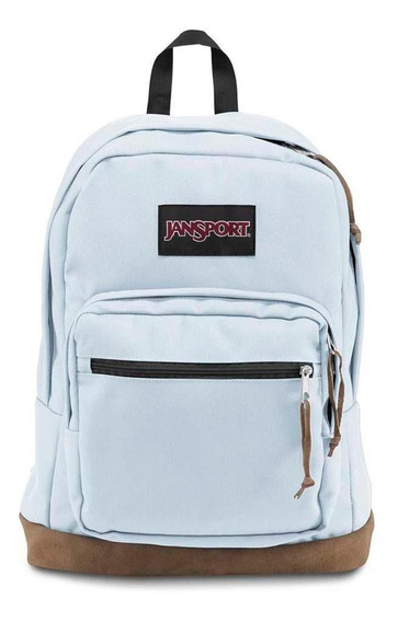 Mochila Jansport Right Pack Palest Blue
