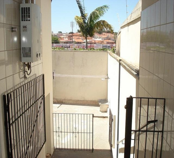 Casa À Venda Em Bosque - Ca006892
