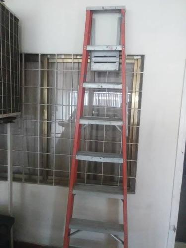 Escalera De 8 Tramos Dielectrica