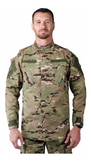 Gandola Assault Multicam Bélica, Militar