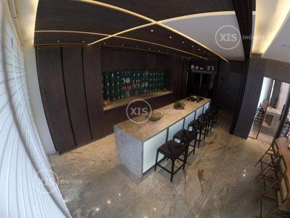 Apartamento Setor Marista - Opus Acqua - 287 M²