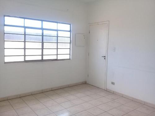 Apartamento Com 2 Dormitórios, 73 M² - Venda Por R$ 220.000,00 Ou Aluguel Por R$ 1.250,00/mês - Parque São Vicente - São Vicente/sp - Ap5589