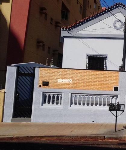 Casa Com 2 Dormitórios Para Alugar, 45 M² Por R$ 800,00/mês - Vila Seixas - Ribeirão Preto/sp - Ca0483