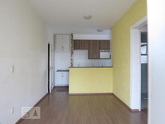 Apartamento No 13º Andar Com 3 Dormitórios E 1 Garagem - Id: 892964343 - 264343