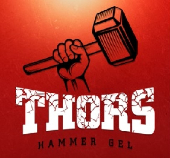 gel thors hammer gel