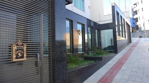 Apartamento Com 3 Quartos Para Comprar No Diamante (barreiro) Em Belo Horizonte/mg - 1430