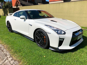 Nissan Gtr Premium