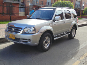 Dong Feng Oting Lux 2.5 Nissan
