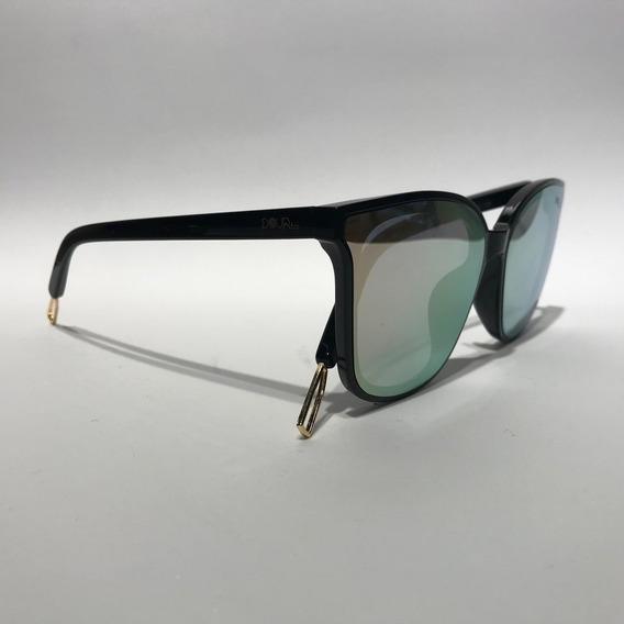 Óculos De Sol Pour Toi Translucide
