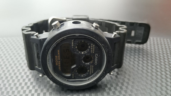 Relógio Casio G-shock Dw 5900