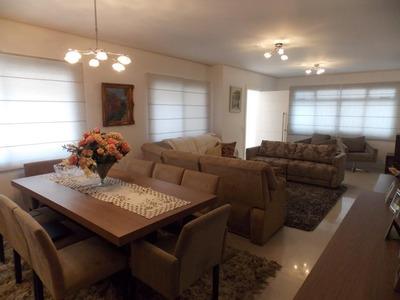 Belíssimo Sobrado Com 3 Suites, Vila Regente Feijó, - So0839