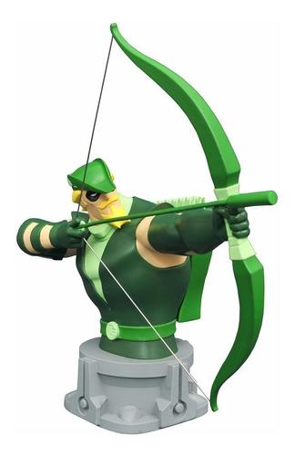 Imagem 1 de 4 de Diamond Select Justice League Unlimited Animated Green Arrow