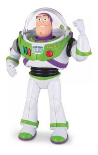 Muñeco Buzz Lightyear De Toy Story Habla En Castellano!