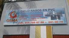 Techos O Cielos Rasos En Pvc En Medellin Y Toda Antioquia