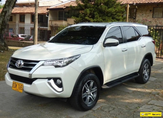 Toyota Fortuner Full Equipo 4x2