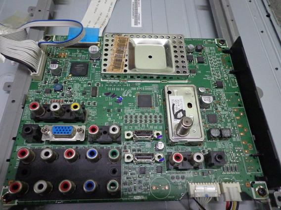 Placa Principal Samsung Ln40a330j1 Usada