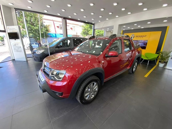 Renault Duster Oroch 2.0 Outsider Plus (gl)