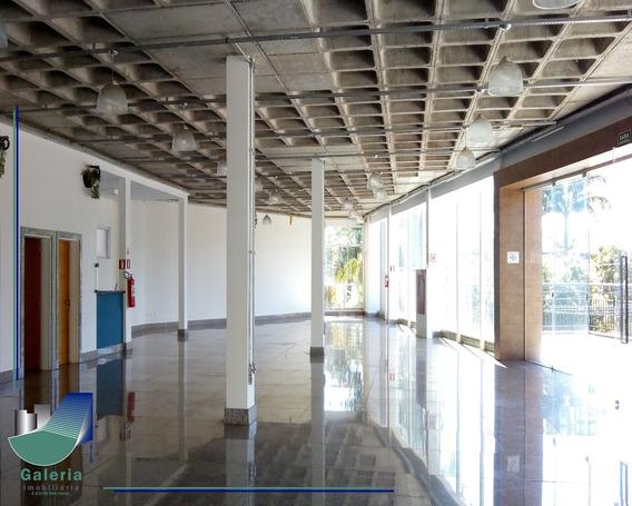 Salão Comercial Em Ribeirão Preto Para Locação - Sl00614 - 34033336