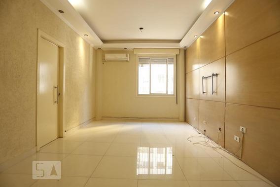 Apartamento Para Aluguel - Consolação, 2 Quartos, 107 - 893117462