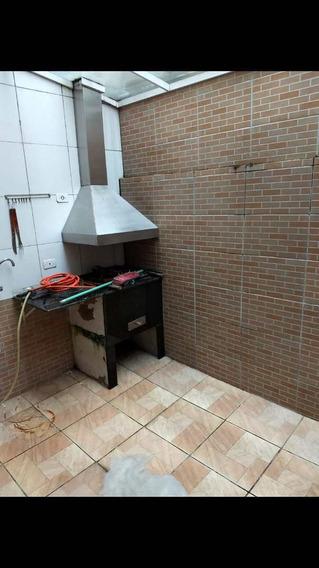 Sobrado De Condomínio Com 2 Dorms, Paulicéia, São Bernardo Do Campo, Cod: 3334 - A3334