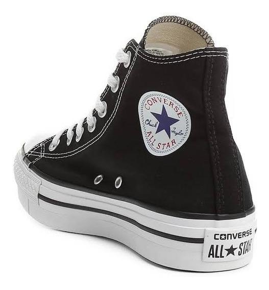 Tênis Converse Chuck Taylor All Star Lift Ct04940001